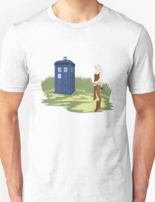 Smith & Targaryen T-Shirt