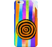 Bright Light (Inverted) iPhone Case/Skin