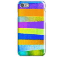 color this III iPhone Case/Skin