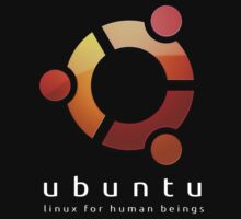 Ubuntu - linux for human beings by Rob Brown