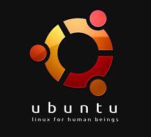 Ubuntu - linux for human beings T-Shirt