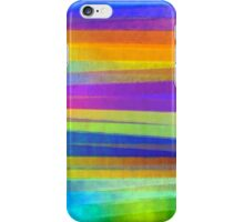 color this IV iPhone Case/Skin