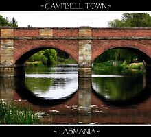 ~ Campbell Town - Tasmania ~ by Leeo