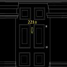 221B by Sherlock-ed
