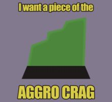 I want a piece of the aagro crag by nicwise