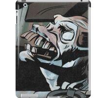 Evil Cellar Dwellar iPad Case/Skin