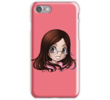 Chibi Nancy iPhone Case/Skin