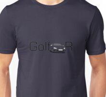 Volkswagen Golf MK7 R Unisex T-Shirt