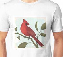 an american red cardinal T-Shirt