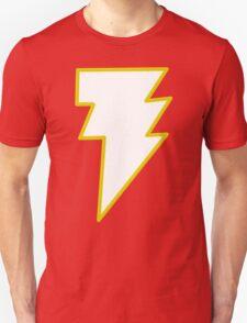 Shazam/ Black Adam Unisex T-Shirt