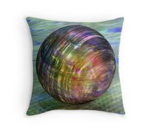 Simplicity #2 Throw Pillow