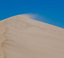 Little Sahara by Werner Padarin