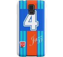G1 Jazz iPhone Samsung Galaxy Case/Skin
