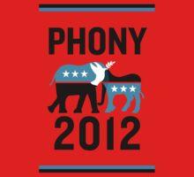 "PHONY 2012 - ""PHONY 2012"" Poster Design v2 by Phony2012"
