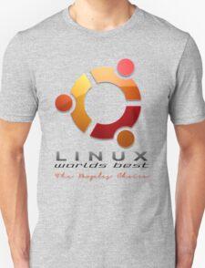 Ubuntu - The Peoples Choice T-Shirt