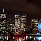 Along The Yarra by ea-photos
