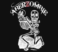 A & S Bone Collector White by Aberzombie & Stitch ™©®