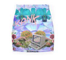 S K A N K Mini Skirt