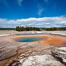 volcanic pool #3 by gematrium