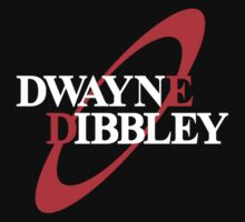 Dwayne Dibbley by dalleck