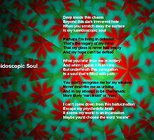 Kaleidoscopic Soul by Fozman