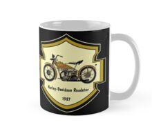 Harley Davidson Mug