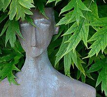 Serenity.  by Helen J Cherry