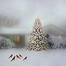 Christmas Eve by Sherryll  Johnson