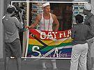 The Gay Flag by awefaul