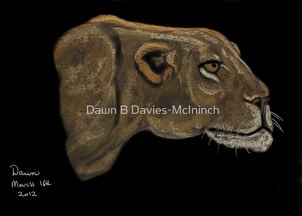 Prowess by Dawn B Davies-McIninch