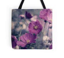 A Garden of Purple Tote Bag