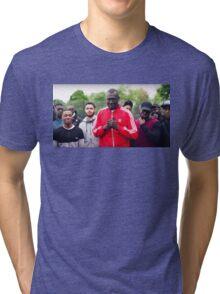 Stormzy // Wicked Skengman Tri-blend T-Shirt