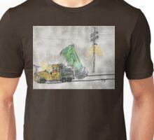 Salt Trucks Unisex T-Shirt