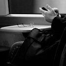 Train Travel by Karen  Betts