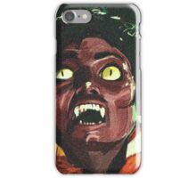 Thriller Night iPhone Case/Skin