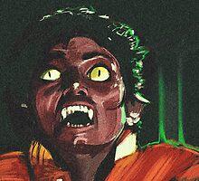 Thriller Night by ibtrav