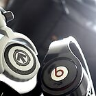 Aerial 7 v.s. Beats By Dre by FoodMaster