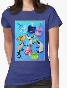Delightful Dreidels Poster T-Shirt