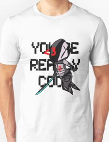 You're Really Cool, Zer0 Unisex T-Shirt