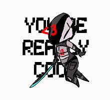You're Really Cool, Zer0 T-Shirt