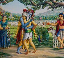 Gopa Kumar by Vrindavan Das