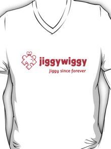 Jiggywiggy - Jiggy Since Forever T-Shirt