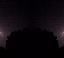 Lightning Art 26 by dge357