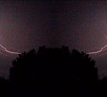 Lightning Art 27 by dge357