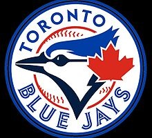 MLB - Blue Jays by katieb1013