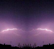 Lightning Art 32 by dge357