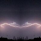 Lightning Art 33 by dge357