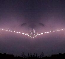 Lightning Art 38 by dge357
