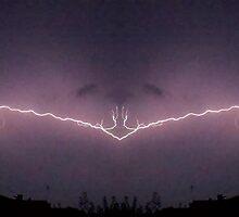 Lightning Art 38 by dge357