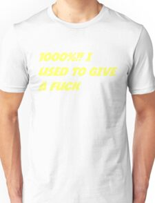 Death Grips No Love Video Text T-Shirt